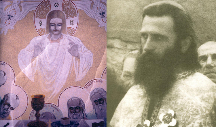 Rugăciune mare a Părintelui Arsenie Boca