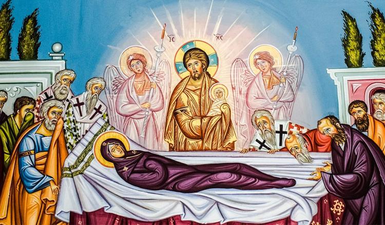 Rugăciunea care se spune în Postul Adormirii Maicii Domnului