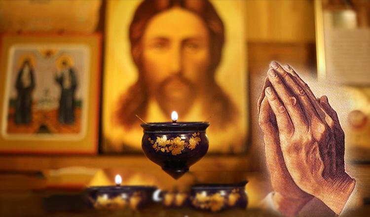 Rugăciunea de seară