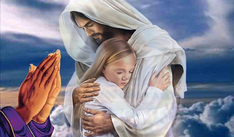 Rugăciune de mulțumire