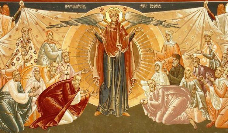 Sfântul Procoavă