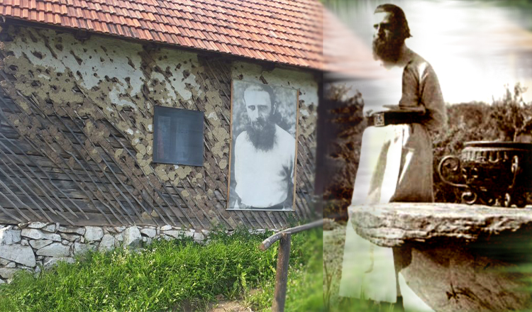 110 ani de la nașterea duhovnicului Arsenie Boca