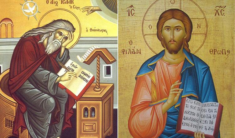 Rugăciunea alcătuită de Sfântul Isaac Sirul