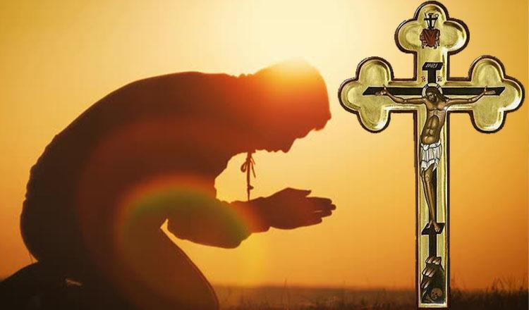 rugăciune mare