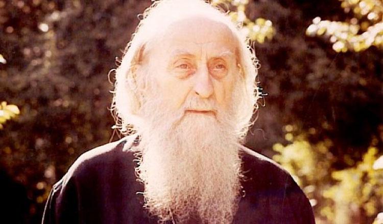 Rugăciunea de dimineață a Părintelui Sofronie Saharov