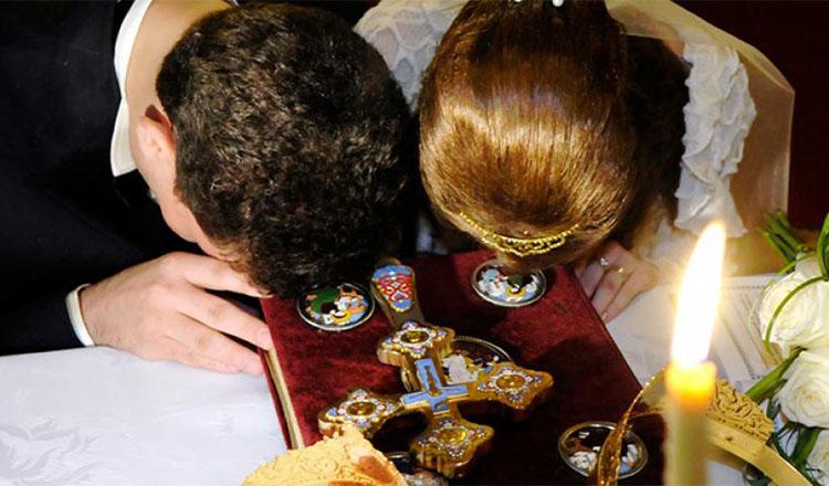 Rugăciunea soţilor