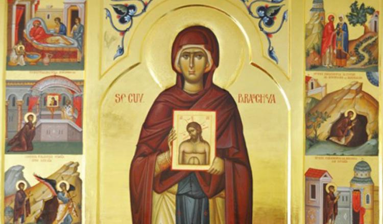 10 dintre Minunile Sfintei Cuvioase Parascheva