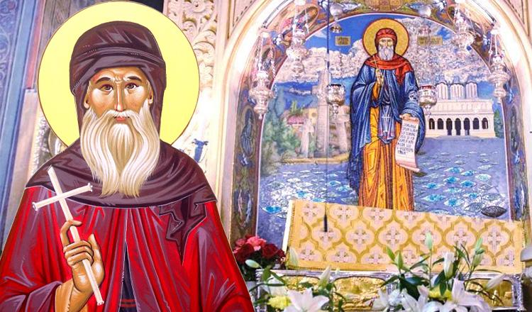 7 rugăciuni puternice către Sfântul Dimitrie cel Nou