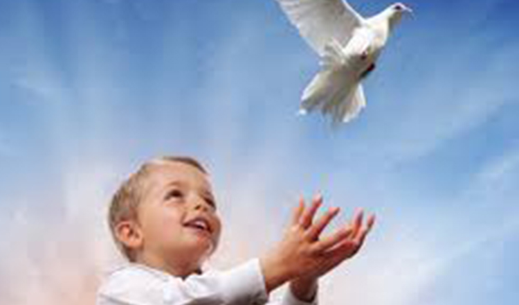 Inima cu răutate nu primește pe Duhul Sfânt!