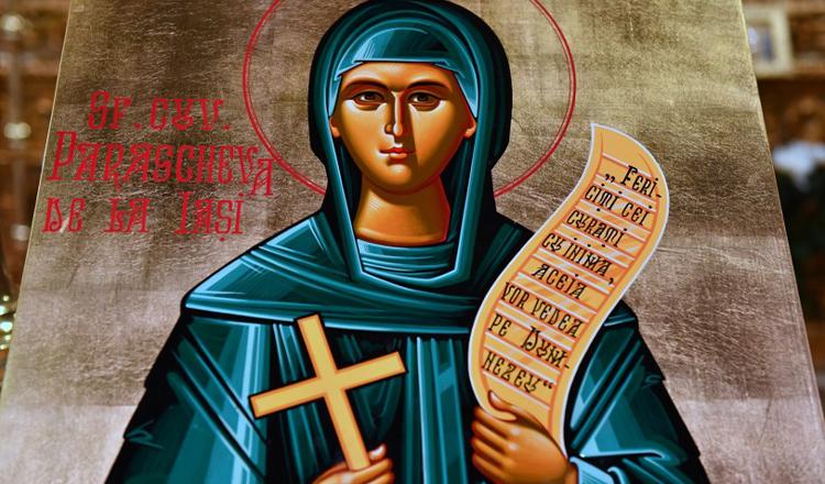Ce nu e bine să faci de Sfânta Cuvioasă Parascheva