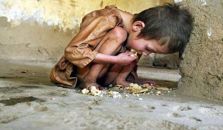 miluiește pe sărac
