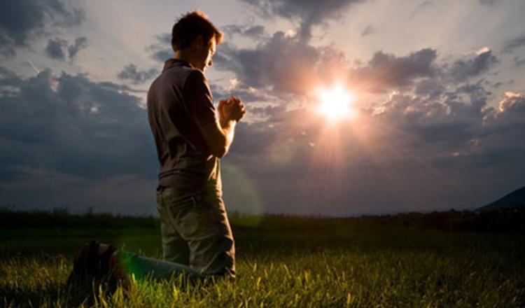 Întâlnirile omului cu Dumnezeu