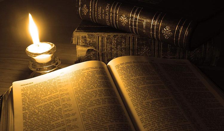 5 Leacuri pomenite în Biblie