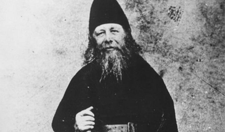 Profeția Sfântului Anatolie al Optinei