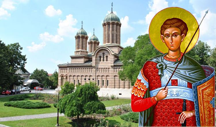Rugaciune 26 octombrie Sfântul Dumitru