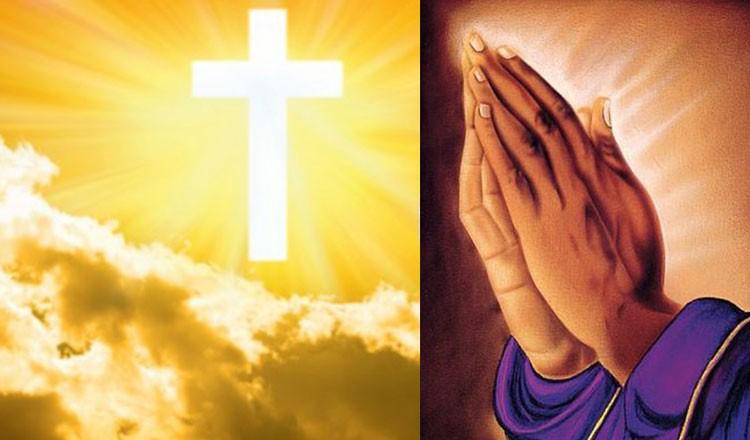 să spunem ÎMPREUNĂ această rugăciune
