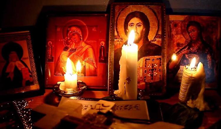 Rugăciune pentru casă şi bunăstarea familiei