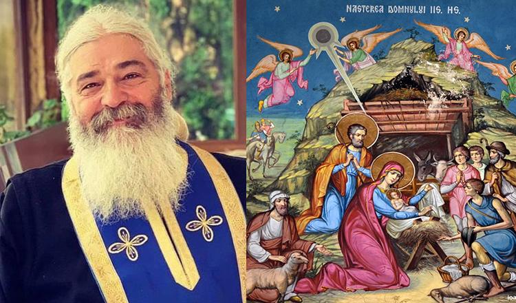 Frumoasele vorbe ale Părintelui Calistrat despre Postul Crăciunului