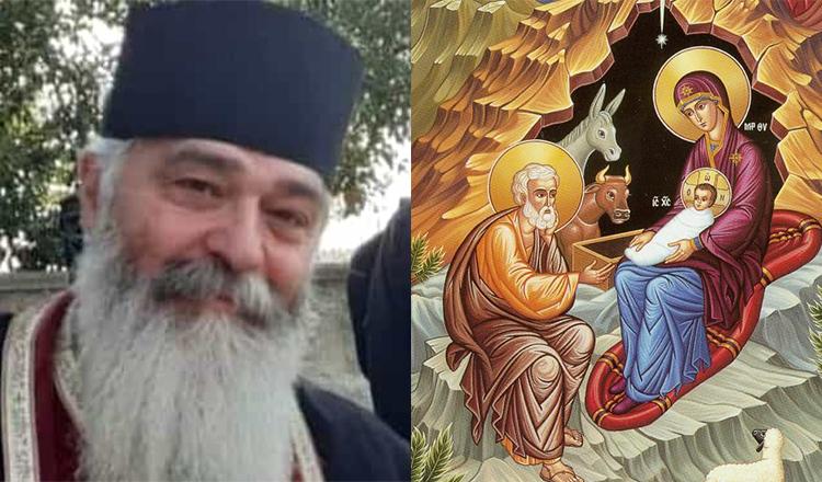 Mesajul părintelui Calistrat pentru Postul Crăciunului