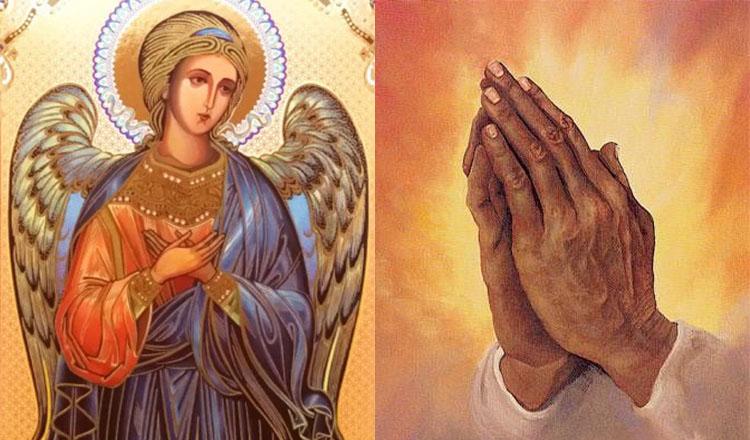 Novena către Sfântul Înger păzitor