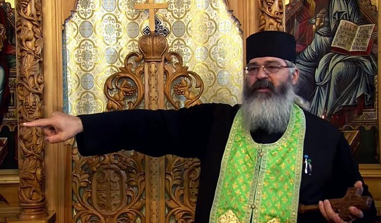 Părintele Calistrat - ÎNDEMN