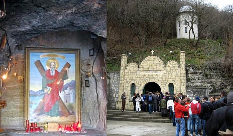 Pelerinajul de Sfântul Andrei nu va avea loc