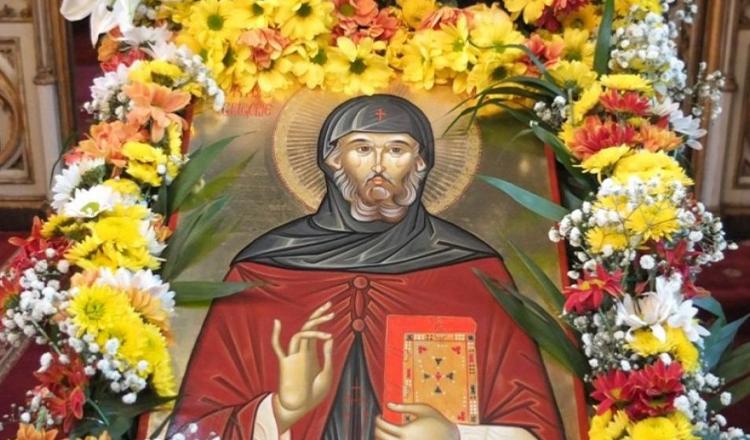 rugăciunea de CERERE către Sfântul Grigorie Decapolitul