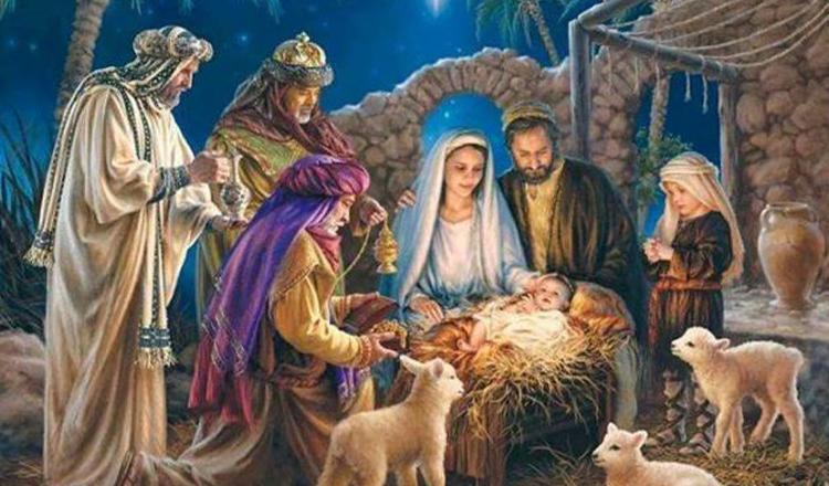 Rugăciunea ce se citește la începutul Postului Nașterii Domnului