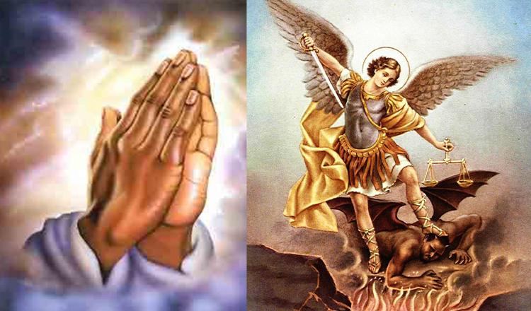 Rugăciunea de PROTECȚIE