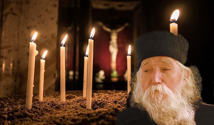 Părintele Cleopa Unde se duc sufletele
