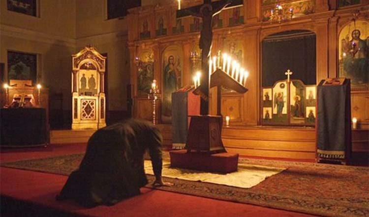 Rugăciune în fiecare post